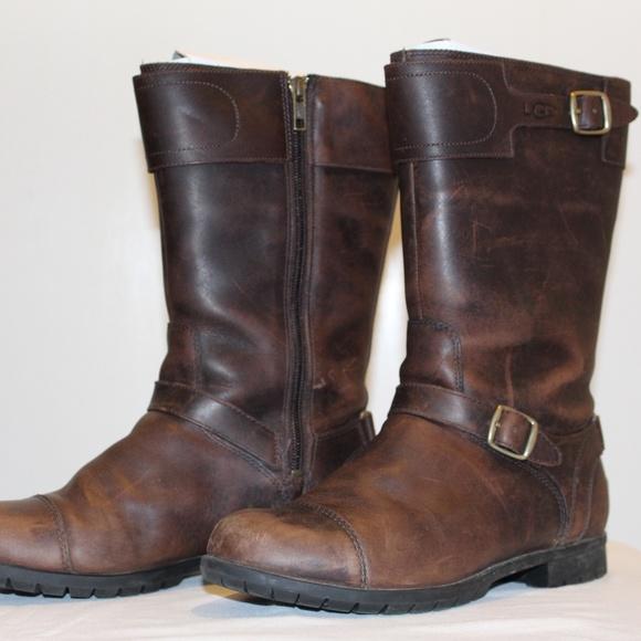 3a362aab592 UGG Gershwin Boots